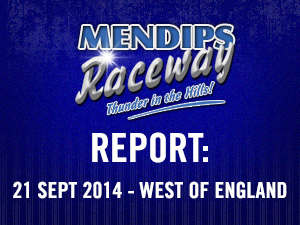REPORT: 21 Sept West of England