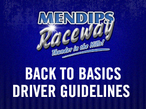 Back to Basics - Driver Guidelines