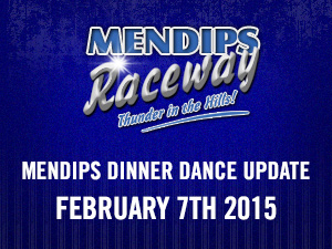 Mendips Dinner Dance Update