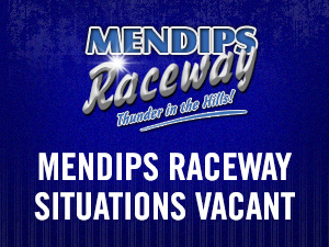Mendips Raceway Situations Vacant