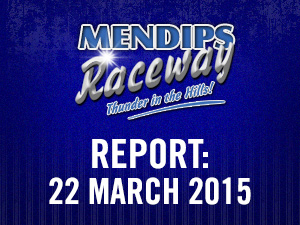 REPORT: 22 March 2015