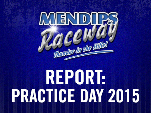 REPORT: Practice Day 2015